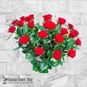 Ukraine Roses Bouquet #10