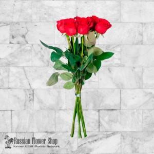 Ukraine Roses Bouquet #2