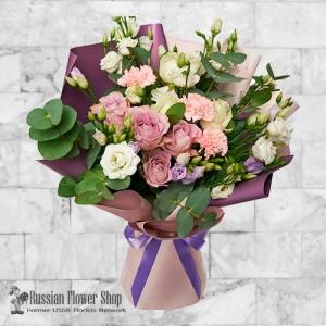 Ukraine bouquet de fleurs #41