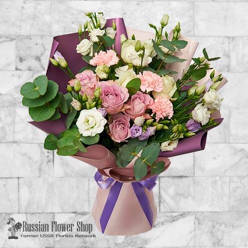 Ukraine Flower Bouquet #41