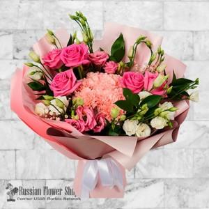 Ukraine bouquet de fleurs #45