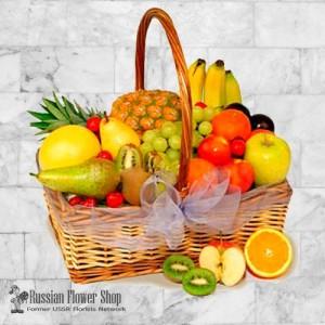 Ukraine gift basket #1