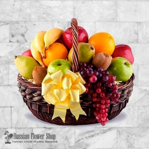 Ukraine gift basket #2