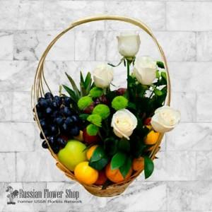Ukraine gift basket #4