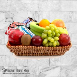 Ukraine gift basket #5