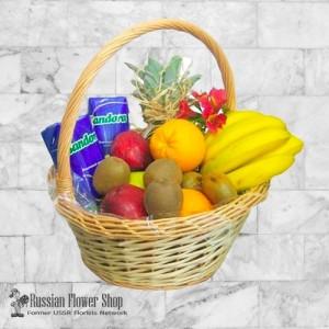 Ukraine gift basket #9