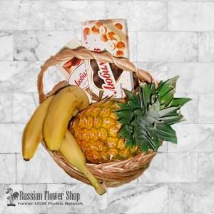 Ukraine gift basket #10