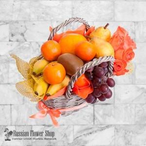 Ukraine gift basket #11