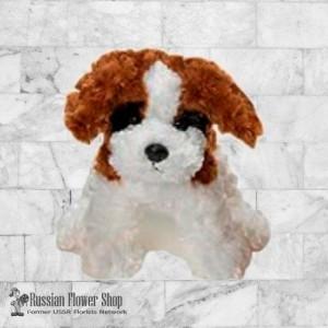 "Ukraine soft toy ""Dog"""